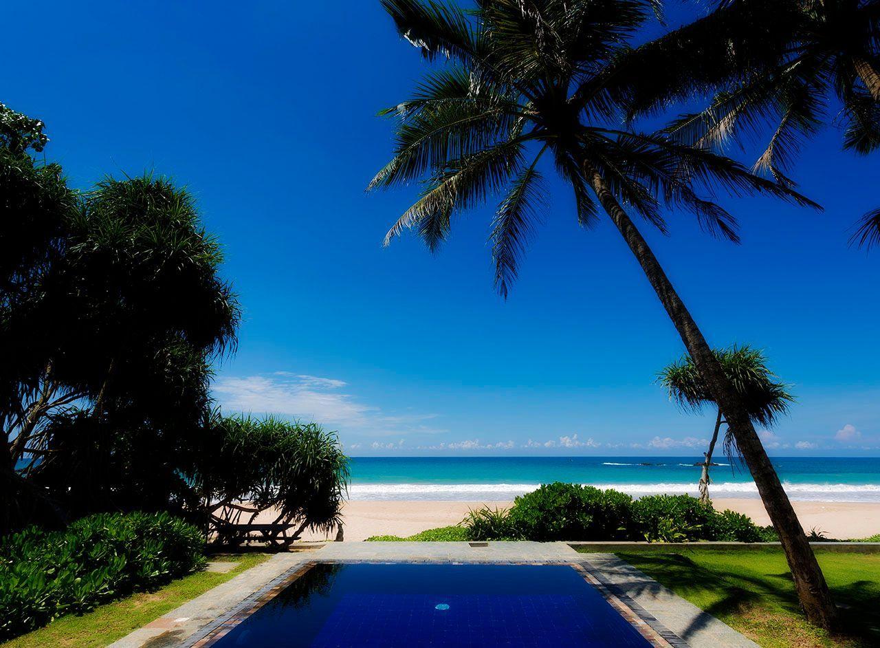 Ferienhaus mit Privatpool für 4 Personen ca.   in Asien und Naher Osten