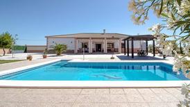 Vakantiehuis 1496717 voor 4 personen in La Lantejuela