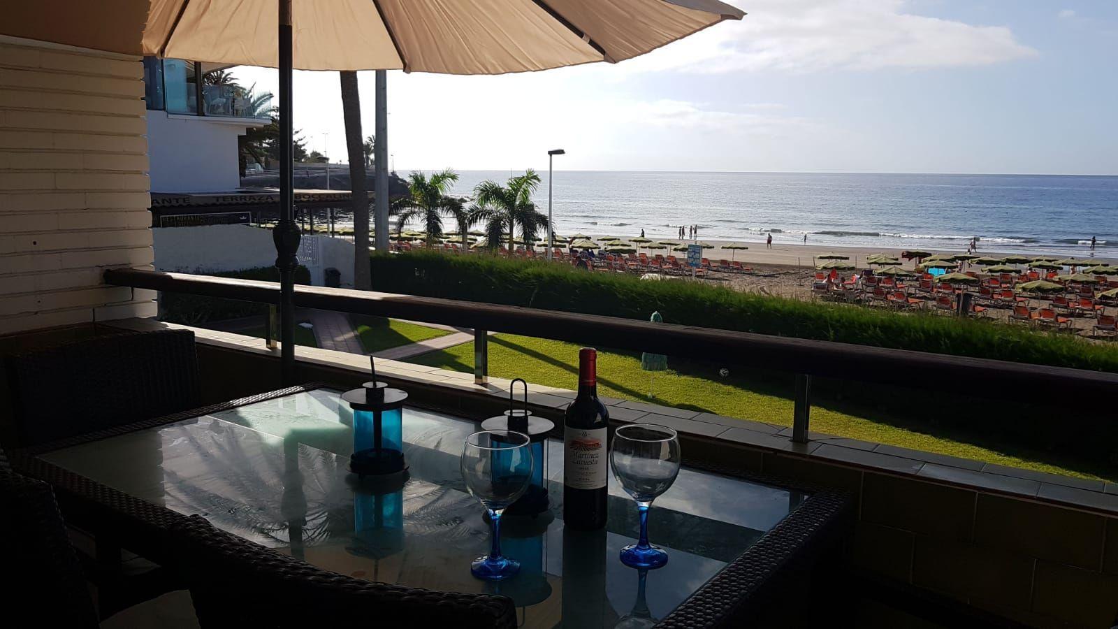 Ferienwohnung für 4 Personen ca 45 m² in San Agustin Gran Canaria Südküste Gran Canaria
