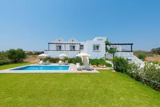 Casa de vacaciones 1496799 para 8 personas en Gennadio