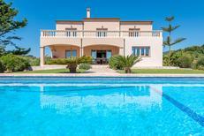 Villa 1496949 per 8 persone in Portocolom