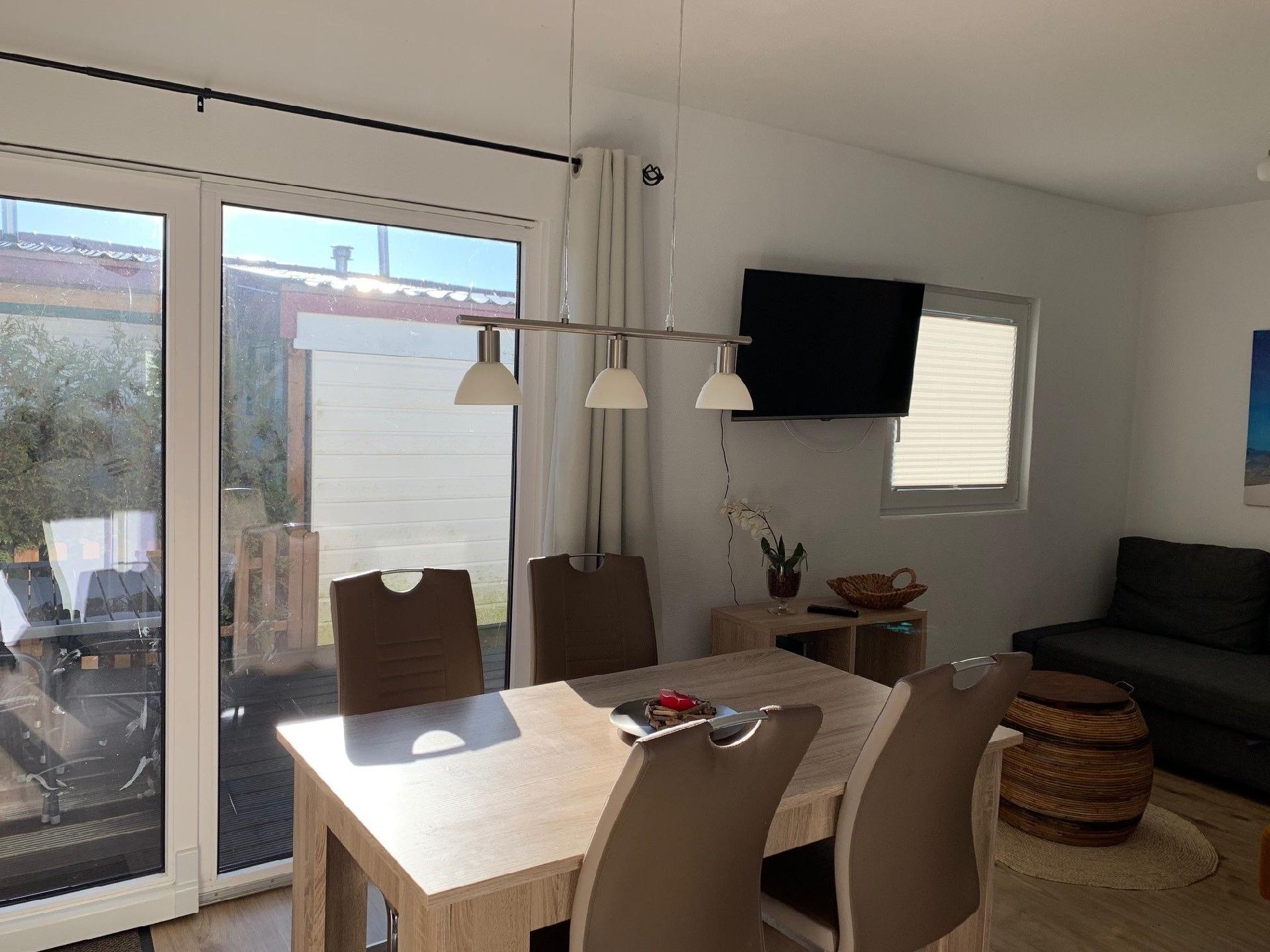 Ferienhaus für 5 Personen ca 54 m² in Wervershoof Nordholland Ijsselmeer