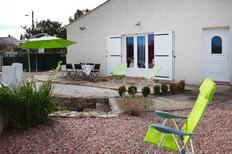 Holiday home 1496975 for 4 persons in Montagnac