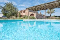 Ferienhaus 1497041 für 8 Personen in San Lorenzo de Cardessar