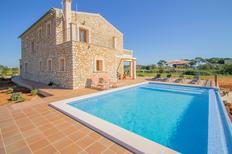 Holiday home 1497086 for 8 persons in Porto Cristo
