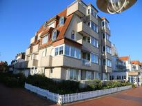 Studio 1497151 for 4 persons in Wangerooge