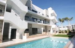 Appartement 1497244 voor 4 volwassenen + 1 kind in Arenales del Sol