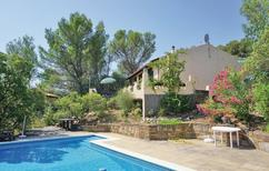 Holiday home 1497251 for 4 persons in Prades-sur-Vernazobre