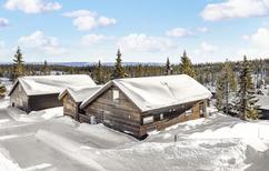 Rekreační dům 1497269 pro 10 osob v Sjusjøen
