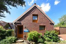 Villa 1497327 per 4 adulti + 1 bambino in Esens