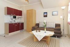 Holiday apartment 1497328 for 4 persons in Bensersiel