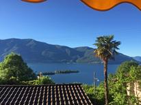 Holiday apartment 1497391 for 4 persons in Ronco sopra Ascona