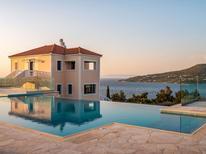 Ferienwohnung 1497400 für 4 Personen in Samos Stadt