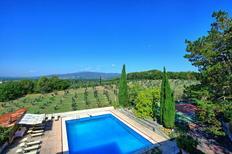 Ferienhaus 1497452 für 12 Personen in Patrignone