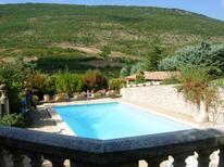 Ferienhaus 1497464 für 5 Personen in La Roche-sur-le-Buis