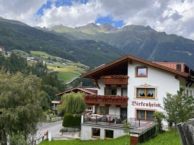 Für 7 Personen: Hübsches Apartment / Ferienwohnung in der Region Sölden