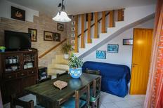 Holiday home 1497487 for 7 persons in San Foca