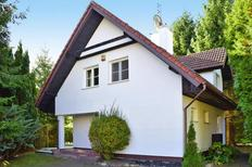 Holiday home 1497501 for 7 persons in Debki