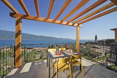 Holiday apartment 1497513 for 4 persons in Gargnano