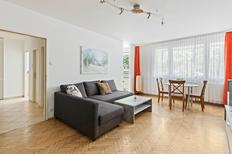 Holiday apartment 1497514 for 2 persons in Bezirk 2-Leopoldstadt