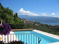 Vakantiehuis 1497517 voor 6 personen in Toscolano-Maderno