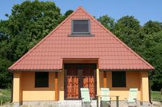 Holiday home 1497539 for 6 persons in Kuldīga