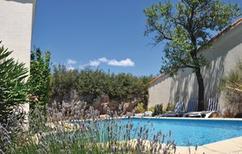 Vakantiehuis 1497591 voor 4 personen in Pouzols-Minervois