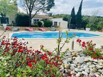 Rekreační dům 1497645 pro 3 osoby v Lézignan-Corbières