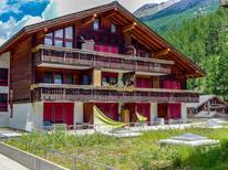 Ferienwohnung 1497667 für 4 Personen in Zermatt