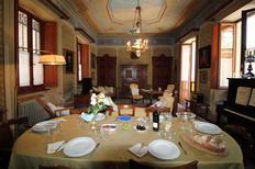 Appartement 1497673 voor 5 personen in Nebbiuno