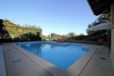 Holiday home 1497683 for 4 adults + 2 children in Nebbiuno