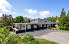Vakantiehuis 1497767 voor 16 personen in Nymindegab