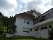 Appartement 1497872 voor 4 personen in Schiltach
