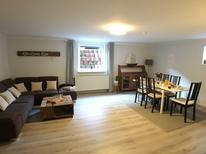 Appartamento 1497881 per 6 adulti + 2 bambini in Windeby