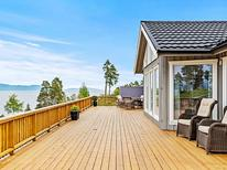 Holiday home 1497891 for 7 persons in Trondheimsfjorden