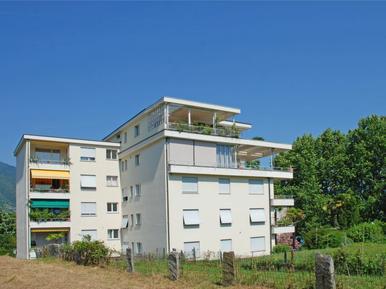 Für 4 Personen: Hübsches Apartment / Ferienwohnung in der Region Minusio