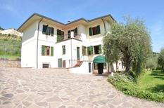 Ferienwohnung 1497947 für 8 Personen in San Cerbone