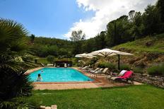 Ferienwohnung 1498025 für 4 Personen in Lisciano Niccone