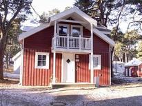 Vakantiehuis 1498045 voor 8 personen in Oostzeebad Baabe