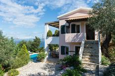 Holiday home 1498083 for 10 persons in Gaios
