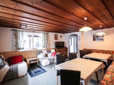 Für 9 Personen: Hübsches Apartment / Ferienwohnung in der Region Montafon