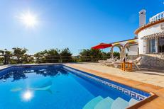 Holiday home 1498145 for 6 persons in Torrox
