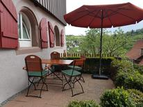 Studio 1498279 for 2 persons in Altensteig