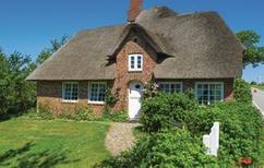 Ferienhaus 1498301 für 4 Personen in Galmsbüll
