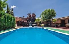 Rekreační dům 1498317 pro 6 osob v Lucena