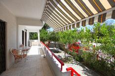 Vakantiehuis 1498345 voor 8 personen in Kassandra