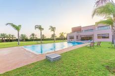 Casa de vacaciones 1498352 para 14 personas en Marrakesch