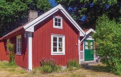 Casa de vacaciones 1498370 para 5 personas en Rockneby