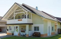 Vakantiehuis 1498379 voor 6 personen in Gradac
