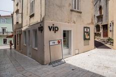 Studio 1498457 for 5 persons in Krk-town